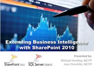 Extending Business Intelligence with SharePoint 2010