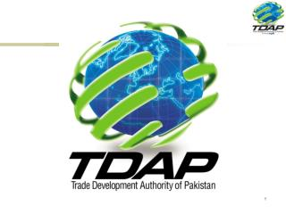 Trade Development Authority of Pakistan