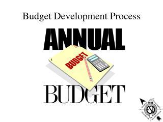 Budget Development Process