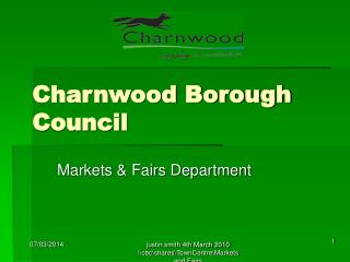 Charnwood Borough Council