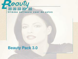 Beauty Pack 3.0