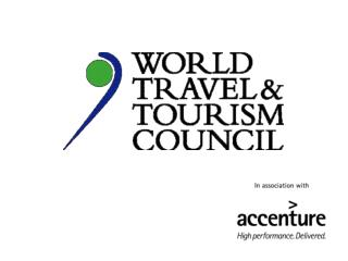 Jean-Claude Baumgarten President World Travel & Tourism Council