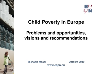 CHILD POVERTY AND ANTIPOVERTY POLICIES IN THE U.S.