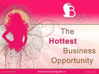 The Hottest Business   Opportunity