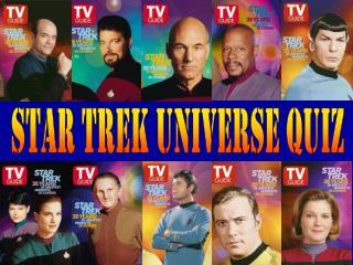 star trek universe quiz