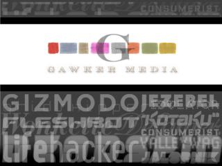 What is Gawker Media?