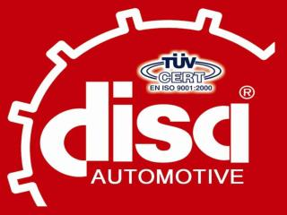 Disa  Automotive Manufactures