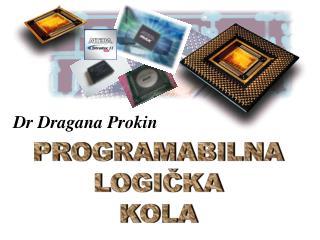 Dr  Dragana Prokin