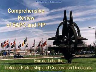 COMPREHENSIVE REVIEW OF EAPC AND PFP