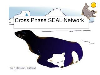 Cross Phase SEAL Network