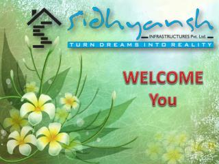 WELCOME You