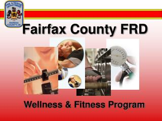 Fairfax County FRD