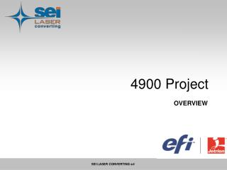 4900 Project