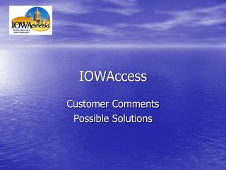 IOWAccess