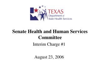 Senate Health and Human Services Committee