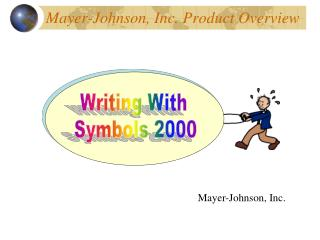 Mayer-Johnson, Inc. Product Overview
