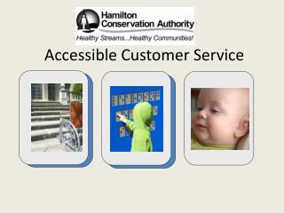 Accessible Customer Service
