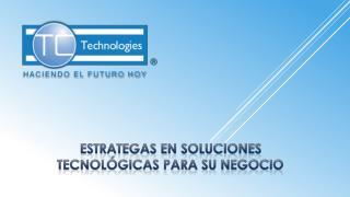 HACIENDO EL FUTURO HOY