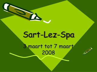Sart-Lez-Spa