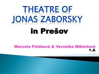 Marcela  Peláková  & Veronika Miklošová  1.A