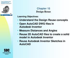 Chapter 15  Design Reuse