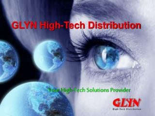 GLYN High-Tech Distribution