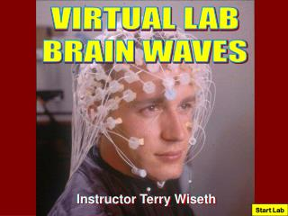 Instructor Terry Wiseth