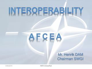 Interoperability AFCEA