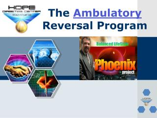 The  Ambulatory  Reversal Program