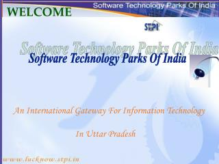 Software Technology Parks Of India