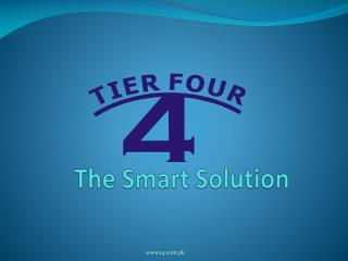 The Smart Solution