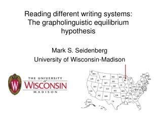 Reading different writing systems: The grapholinguistic equilibrium hypothesis