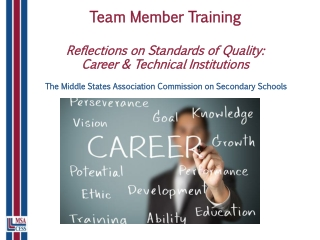Setting Performance Standards  for Schools in Accountability Programs: Policy, Technical, and Operational Issues