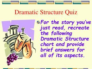 Dramatic Structure Quiz