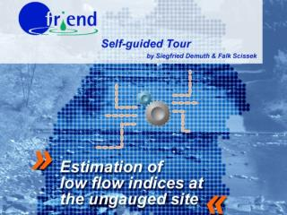 How to use this Self-guided Tour