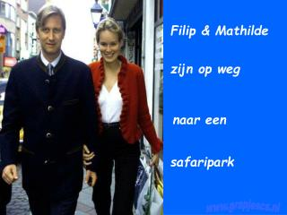 Filip & Mathilde