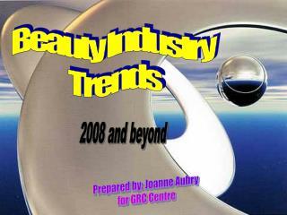 Beauty Industry Trends