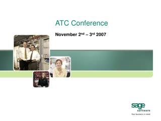 ATC Conference