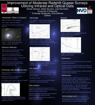Improvement of Moderate Redshift Quasar Surveys Utilizing Infrared and Optical Data