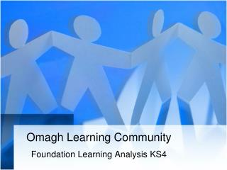 Omagh Learning Community