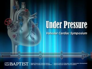 Evaluation of Suspected  Valvular  Heart Disease in the Outpatient Setting