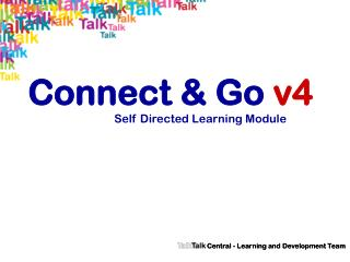 Connect & Go v4