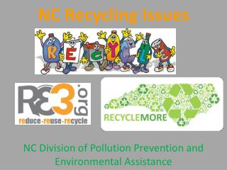 NC Recycling Issues