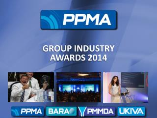 Group Industry Awards