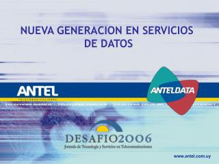 antel.uy