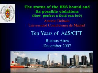 The status of the KSS bound and its possible violations (How  perfect a fluid can be?)