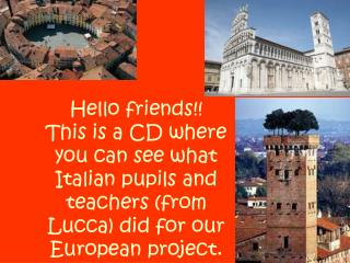 Year of  EU entry: Founding member Political  system: Republic Capital city: Rome