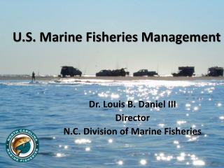 U.S. Marine Fisheries Management