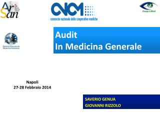 Audit  In Medicina Generale