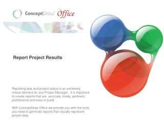 Report Project Results